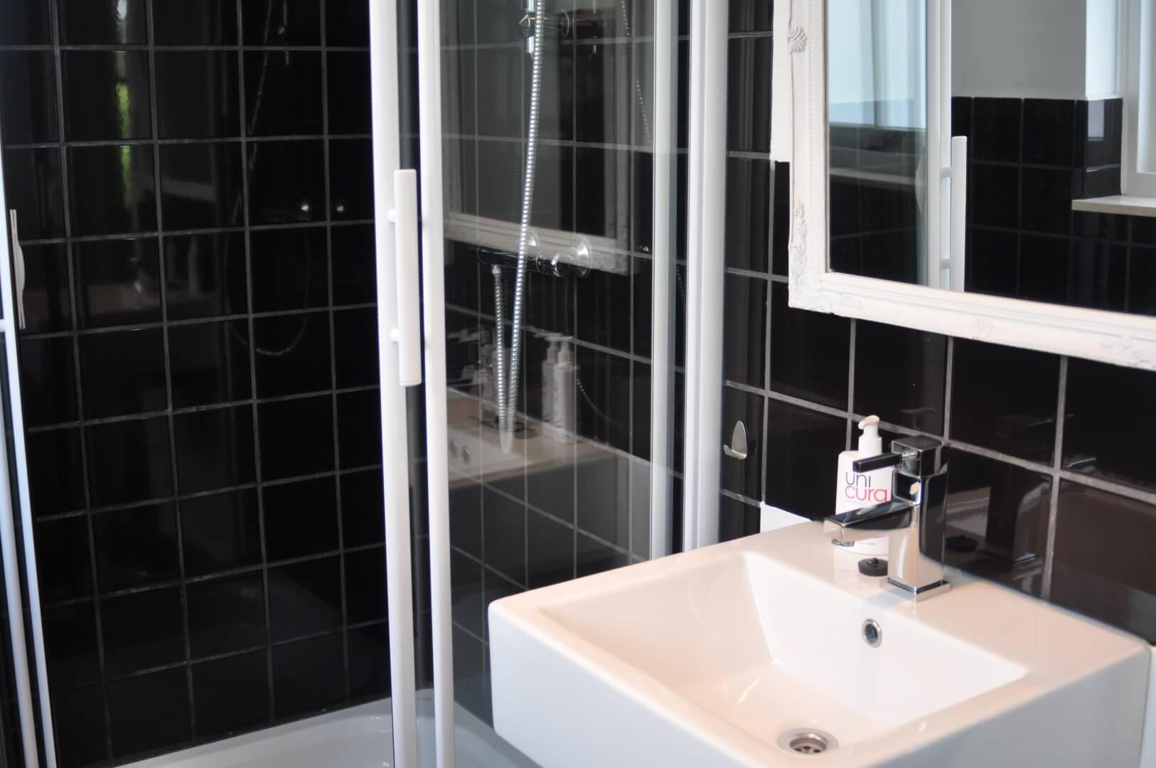 Badkamers Noord Brabant : Vakantiehuis de plek i een knus vakantiehuis voor 10 personen