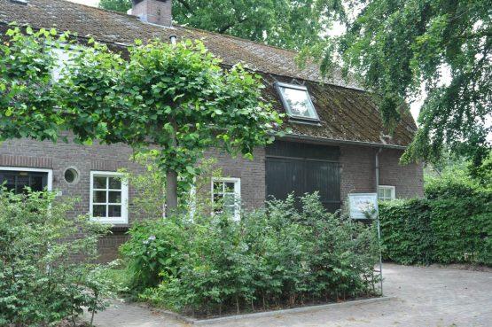 Dorpswoning Op Niveau - Villapparte - Luxe appartement voor 6 personen - Noord Brabant - voorkant