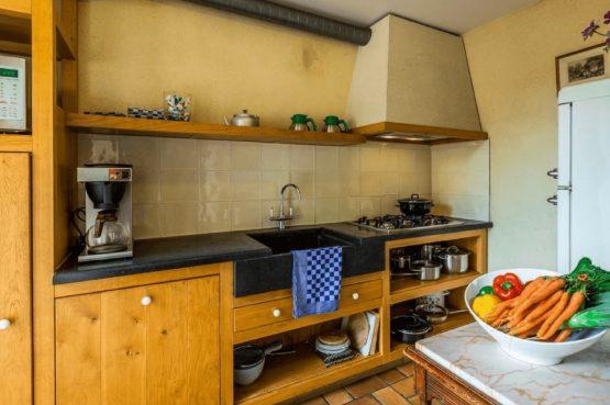 Vakantiehuis De Poel-Villapparte-Smockelaer-luxe groepsaccommodatie-26 personen-Zuid Limburg-complete keuken
