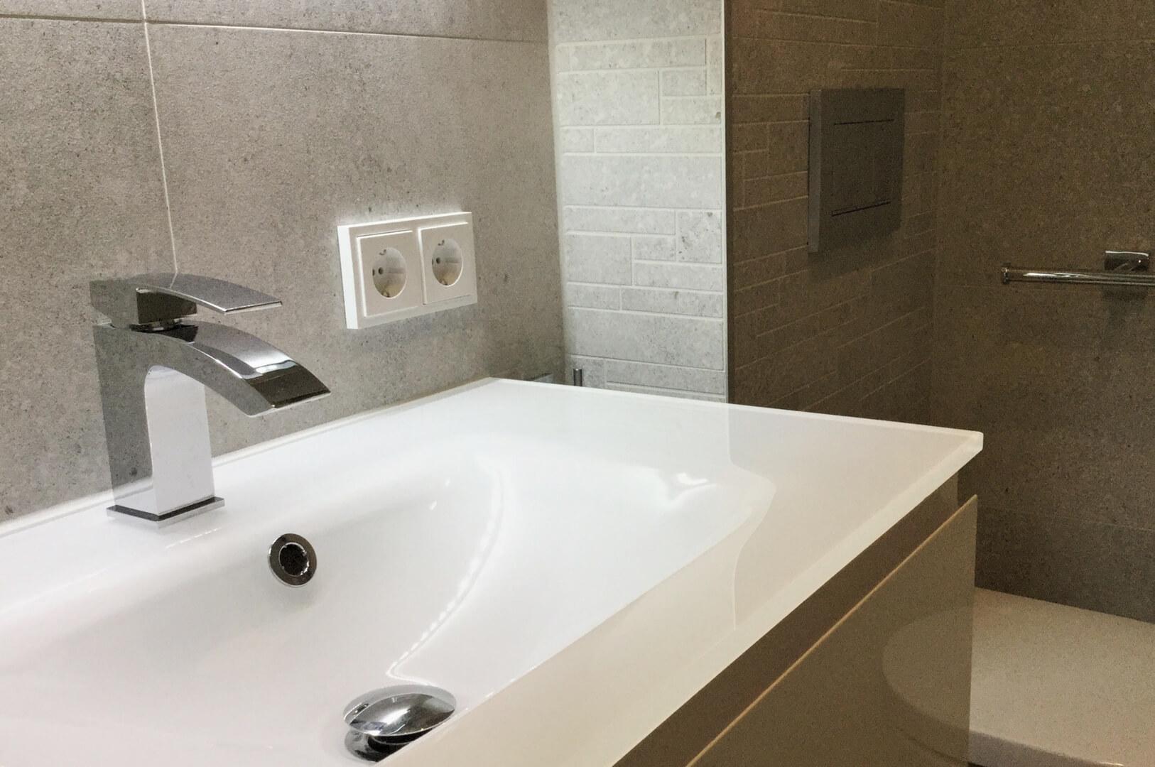 Luxe Badkamers Antwerpen : Ferienhaus de bosbries i ein gemütlicher bungalow für 5 personen