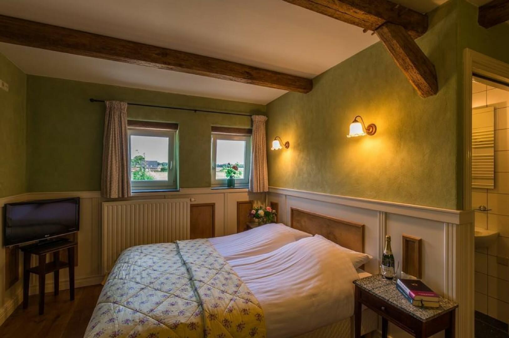 vakantiehuis roebelsbos villapparte de smockelaer luxe groepsaccommodatie voor 20 personen zuid limburg