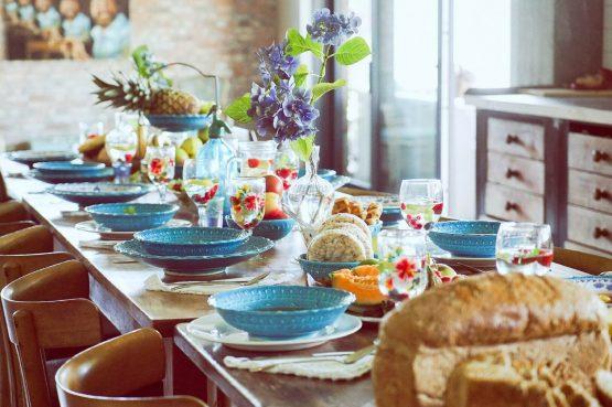 Villapparte-Luxe vakantiehuis De Lieshoeve-Arendonk-groepsaccommodatie voor 12 personen-sfeer in keuken