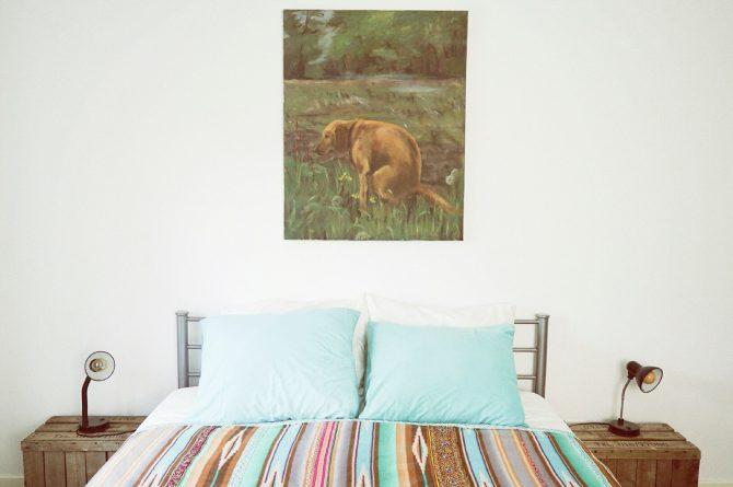 Villapparte-Luxe vakantiehuis De Lieshoeve-Arendonk-groepsaccommodatie voor 12 personen-slaapkamer3