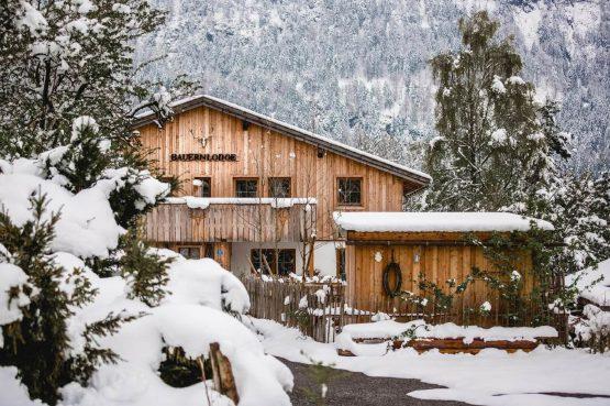 Villapparte_Bauernlodge_luxe appartementen_Oostenrijk