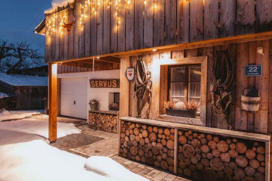 Villapparte_Bauernlodge_luxe appartementen_Oostenrijk_winter