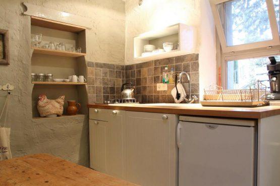 Villapparte_Serre Long_unieke vakantiehuizen in Zuid-Frankrijk_keuken1