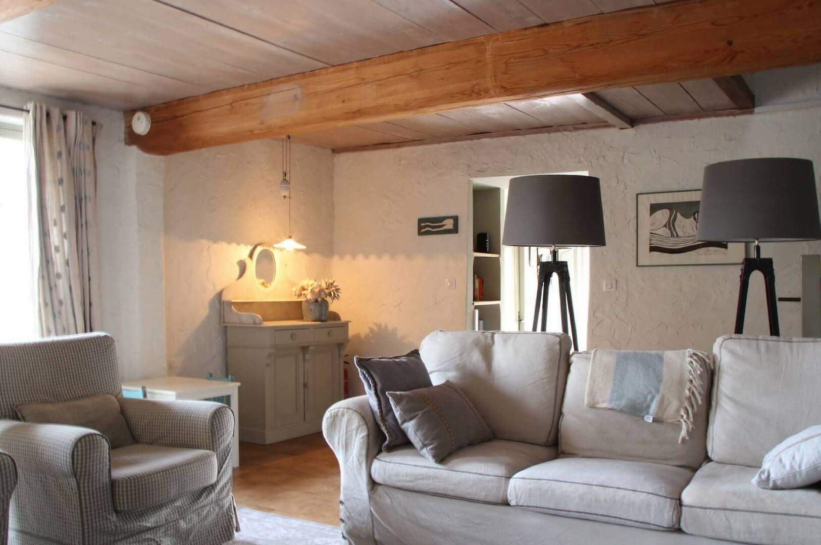 Domaine serre long i 4 charmante und authentische ferienhäuser