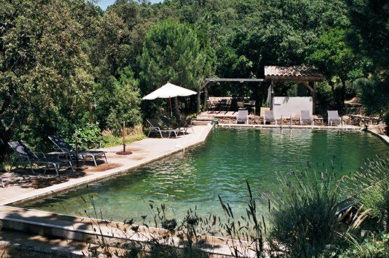 Villapparte_Serre Long_unieke vakantiehuizen in Zuid-Frankrijk_zwembad