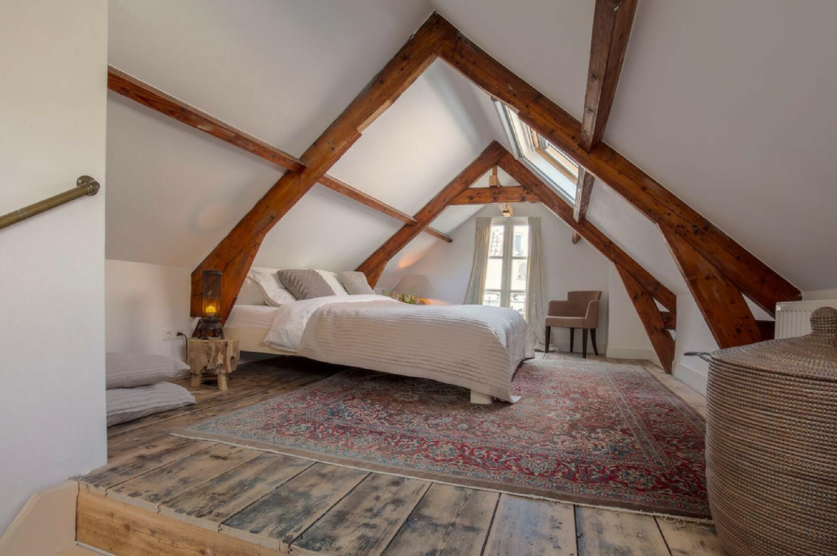 Zeeuwse suites i zwei geschmackvolle ferienwohnungen in middelburg