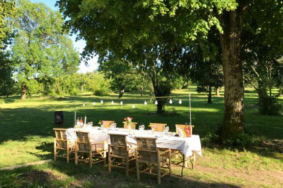 Villapparte_Côte Verger_authentieke Chambres d'Hôtes_Dordogne_Tables d'Hôtes2