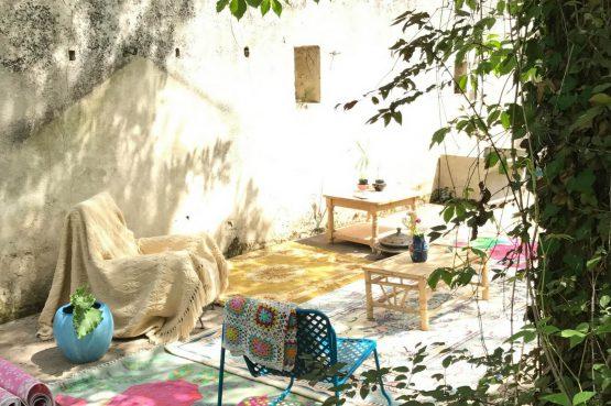 Villapparte_Côte Verger_authentieke Chambres d'Hôtes_Dordogne_sfeer3