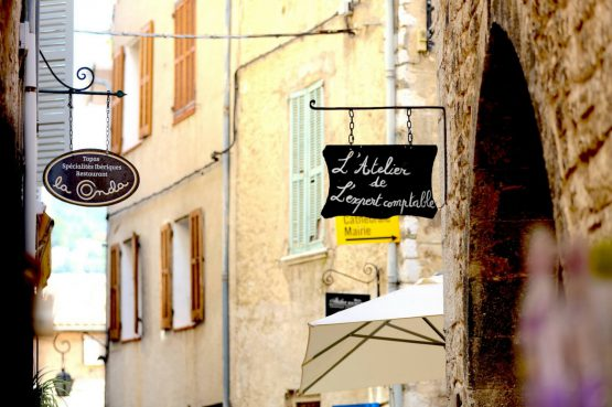 Villapparte_Villa Au Souleu_historisch vakantiehuis Vence 12 personen_Zuid-Frankrijk_Vence1