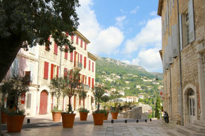 Villapparte_Villa Au Souleu_historisch vakantiehuis Vence 12 personen_Zuid-Frankrijk_Vence2