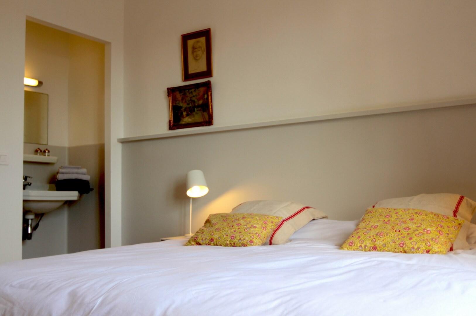 Villa au souleu i eine authentische familienvilla für 12 personen in
