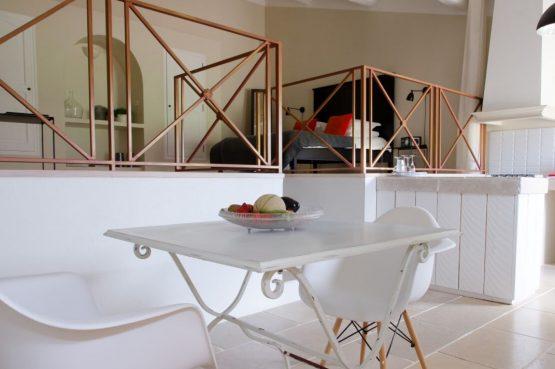 Villapparte_chambres d'hôtes deluxe_Mas la Buissonnière_de luxe studio