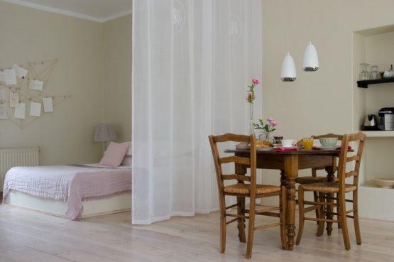 Villapparte_chambres d'hôtes deluxe_Mas la Buissonnière_de luxe suite