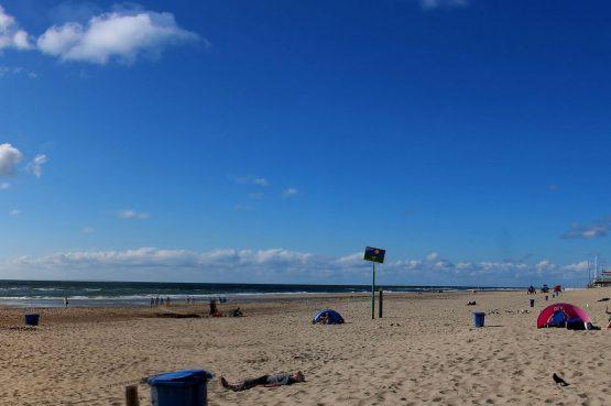 Villapparte_appartement La Mer_vakantiehuis aan zee_Egmond aan Zee_4 personen_uitzicht op zee_strand2