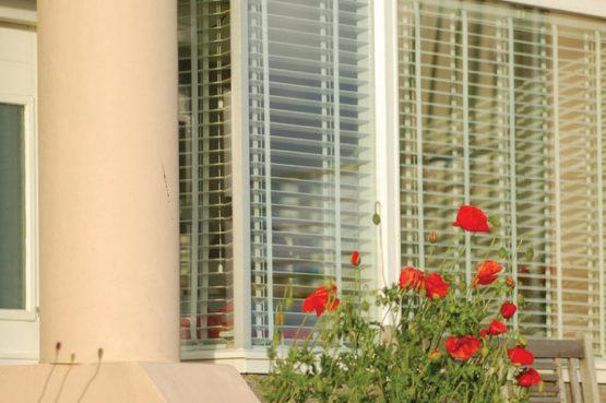 Villapparte_appartement La Mer_vakantiehuis aan zee_Egmond aan Zee_4 personen_uitzicht op zee_voorzijde appartement