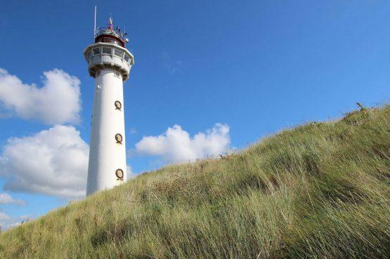 Villapparte_appartement La Mer_vakantiehuis aan zee_Egmond aan Zee_4 personen_uitzicht op zee_vuurtoren