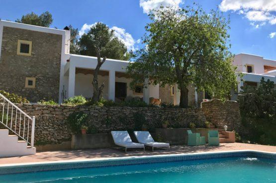Villapparte - Casa la Vida - luxe vakantiehuis voor 6 personen met zwembad - Ibiza