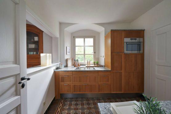 Villapparte-luxe vakantiehuis Appletree met sauna - 12 personen -Moezel - Duitsland -keuken