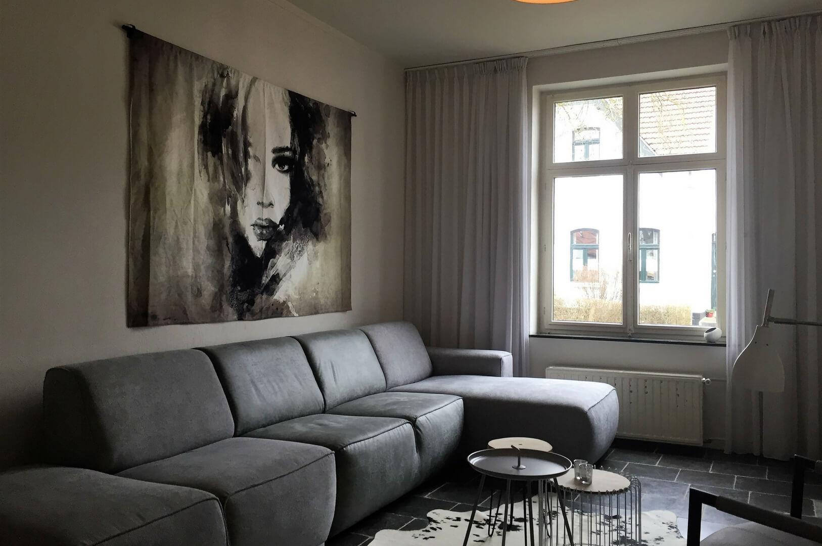 Ferienhaus buitenlust i ein luxeriöses ferienhaus für 8 pers. in limburg