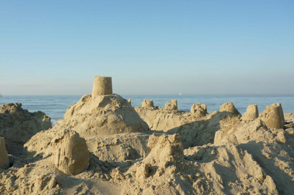 Vakantiehuis Ziltvloed-Villapparte-zeeuwsekust-8 personen-strand