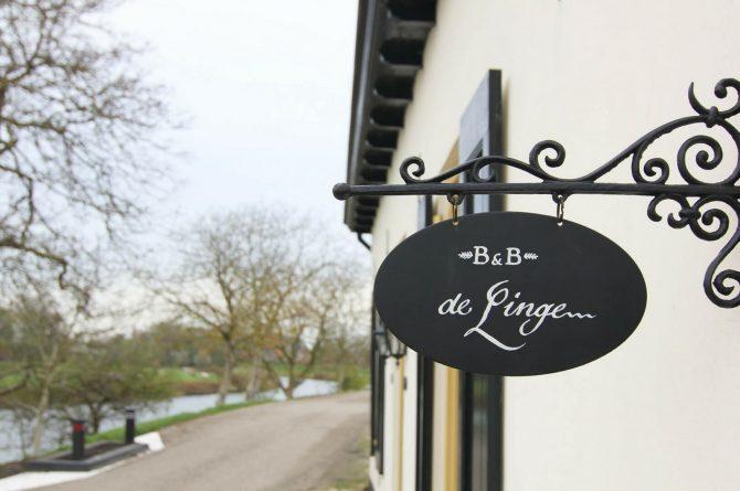 B&B de Linge-Villapparte-luxe en sfeervolle B&B_Gellicum_Gelderland_voorkant B&B aan de Linge