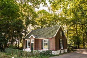 De Oude Zondagschool-Villapparte-sfeervol en romantisch vakantiehuis-6 personen-Gelderland-Achterhoek