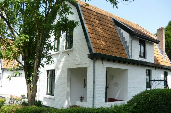 Luxe vakantiehuis Buitenlust-Villapparte-Zuid Limburg-8 personen-hoofdfoto