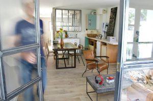 Maison de Maître Des-Sens-Villapparte-luxe en authentieke vakantieappartementen met zwembad-Drôme-Provence-sfeer appartementen