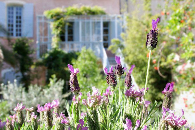 Maison de Maître Des-Sens-Villapparte-luxe en authentieke vakantieappartementen met zwembad-Drôme-Provence-sfeerbeeld huis