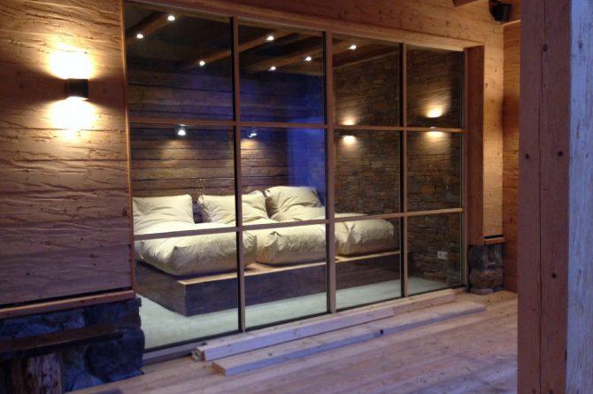 MandlWand Lodge - Villapparte - 9 luxe appartementen met Sauna Welness - Salzburgerland - Oostenrijk - sauna en welness