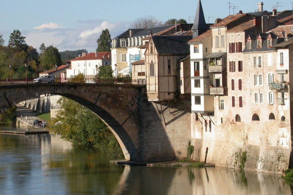 Vakantiehuis Les Terrasses_Villapparte_luxe vakantiehuis voor 8 personen_Lot et Garonne_verwarmd zwembad_nostalgisch dévillac