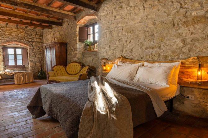 Boutique hotel Novanta-Villapparte-Italië-Toscane-authentiek en traditioneel belevingshotel-studio3
