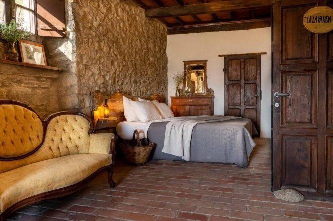Boutique hotel Novanta-Villapparte-Italië-Toscane-authentiek en traditioneel belevingshotel-suite2