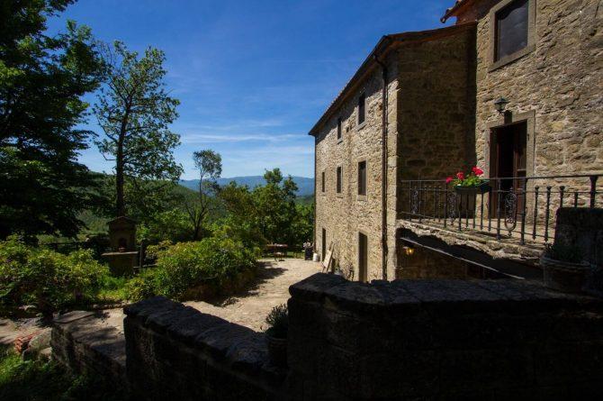 Boutique hotel Novanta-Villapparte-Italië-Toscane-authentiek en traditioneel belevingshotel-typisch Italiaans