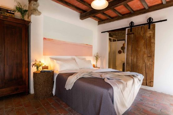 Boutique hotel Novanta-Villapparte-Italië-Toscane-authentiek en traditioneel belevingshotel-studio2