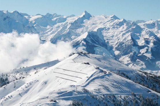 Villapparte-Belvilla-Chalet Thumersbach-Luxe chalet voor 8 personen in Zell am See-Oostenrijk-pistes