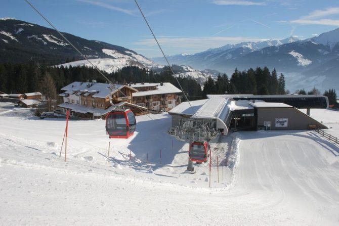 Villapparte-Belvilla-Panorama Chalet 10-Luxe chalet voor 6 personen in Mittersill-Oostenrijk-winter-ski-piste