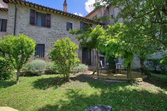 Villapparte-Belvilla-Vakantiehuis Casa Bevagna Umbrië Italië-vakantiehuis voor 5 personen-hoofdfoto