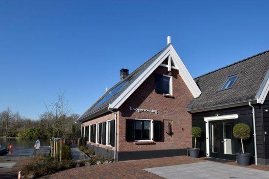 Villapparte-Belvilla-Villa Kaagervaaring-luxe 8-persoons vakantievilla-Kaag-Zuid-Holland-hoofdfoto