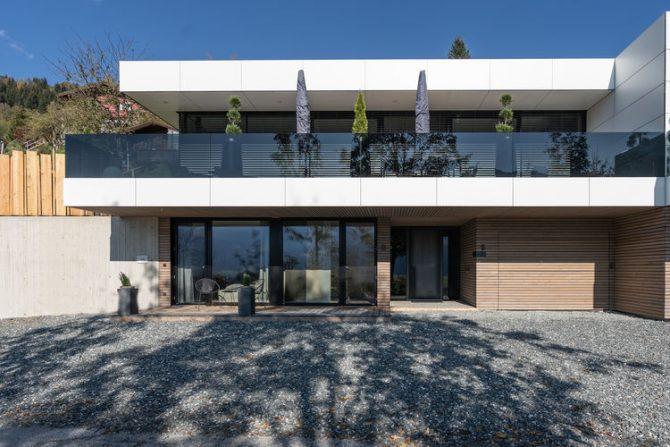 Villapparte-Belvilla-Appartement Penthouse Sonnrain-luxe appartement voor 4 personen in Piesendorf-Oostenrijk