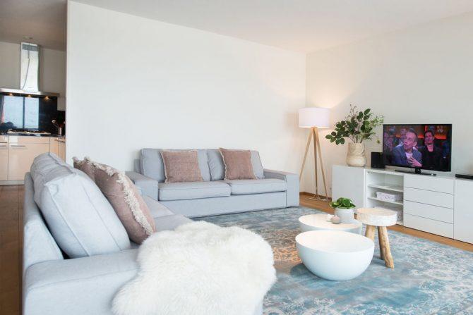 Villapparte-Belvilla-Appartement Scheveningen 22c-Luxe appartement voor 4 personen-Scheveningen
