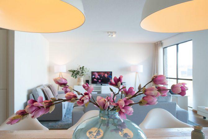 Villapparte-Belvilla-Appartement Scheveningen 22c-Luxe appartement voor 4 personen-Scheveningen-sfeer