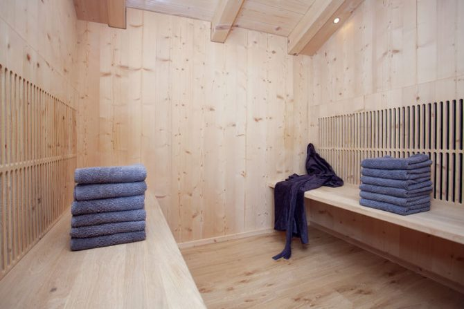 Villapparte-Belvilla-Appartement Waidachhaus-luxe appartement voor 10 personen in Ramsau im Zillertal-Oostenrijk-sauna