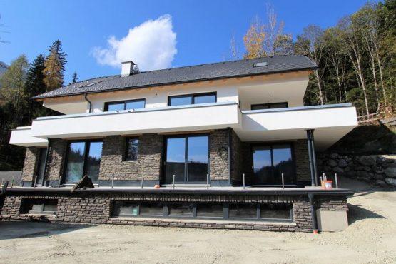 Villapparte-Belvilla-Chalet Hammerweg-Luxe chalet voor 10 personen in Mauterndorf-Oostenrijk