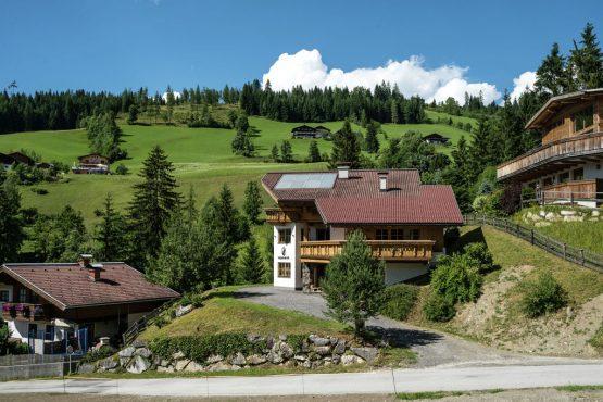Villapparte-Belvilla-Chalet Lodge of Joy-luxe appartement voor 14 personen in Wagrain-Oostenrijk-sfeer