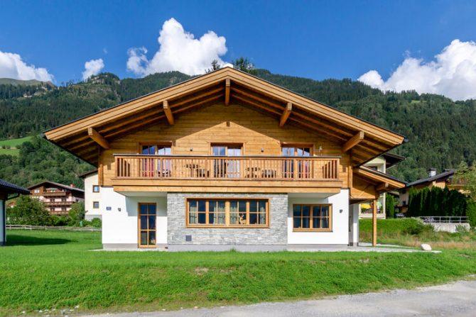Villapparte-Belvilla-Chalet Mariland-luxe vakantiechalet voor 10 personen-Bad Hofgastein-Oostenrijk