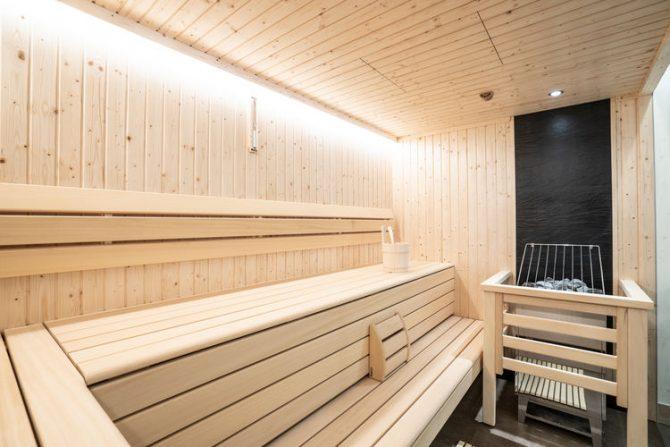 Villapparte-Belvilla-Chalet Mariland-luxe vakantiechalet voor 10 personen-Bad Hofgastein-Oostenrijk-sauna